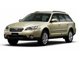 Outback III (BL/BP) 2003-2009