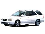 Baleno (GA/GB/GC/GD) 1999-2002