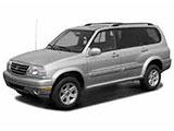Grand Vitara XL-7 1998-2006