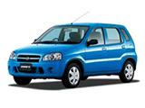 Swift I (HT51) 2000-2004
