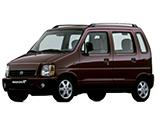 Wagon R+ 1996-2008