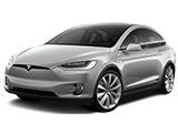 Model X 2015-