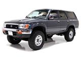 4Runner (N120/N130) 1989-1995