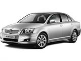 Avensis (T250) 2003-2009