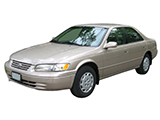 Camry XV20 1996-2002