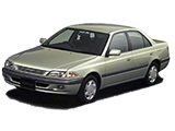 Carina / Carina ED 1996-2001