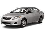 Corolla 2006-2012 (E140/E150)