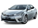 Corolla 2012-2017 (E160/E170)