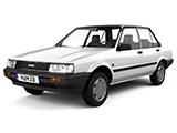Corolla 1983-1987 (E80)