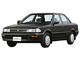 Corolla 1987-1991 (E90)