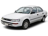 Corolla 1991-1995 (E100)