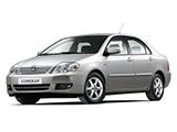 Corolla 2000-2007 (E120/E130)