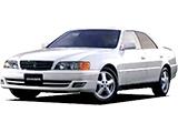 Cresta (X100) 1996-2001