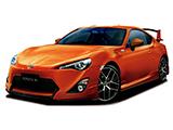 GT86 2012-