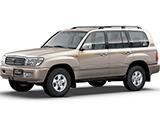 Land Cruiser J100 1998-2007