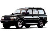 Land Cruiser J80 1990-2008