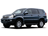 Land Cruiser Prado J120 2002-2009