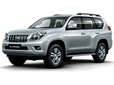 Land Cruiser Prado J150 2009-
