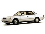 Mark II 6 (X80) 1988-1995