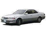 Mark II 8 (X100) 1996-2000