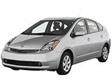 Prius II (XW20) 2003-2009