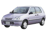 Raum (XZ10) 1997-2003