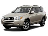 RAV4 (XA20) 2000-2005