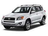 RAV4 (XA30) 2005-2016
