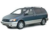 SIenna (XL10) 1997-2002