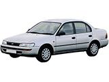 Sprinter 1991-1995 (E100)
