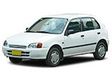 Starlet (P90) 1996-1999