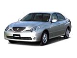 Verossa (X110) 2001-2004