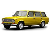 ВАЗ 2102 1971-1986