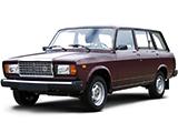 ВАЗ 2104 1984-2012