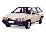 ВАЗ 2108 1984-2014