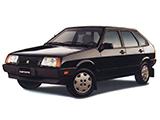ВАЗ 2109 1987-2011