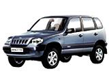 2123 Нива 1998-2002