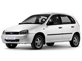 Калина 1119 2006-2013