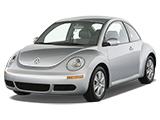 Beetle (A4) 1997-2010