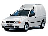 Caddy II 1995-2004 (Type 9K/9U)