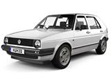 Golf II 1983-1992 (A2/Type 19E/1G)