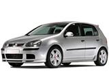 Golf V 2003-2008 (A5/Type 1K)