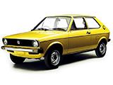 Polo I 1975-1981 (Type 86)