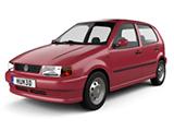 Polo III 1994-2002 (Type 6N/6KV)