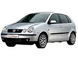 Polo IV 2002-2009 (Type 6Q/9N/9N3)