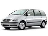 Sharan I 1995-2010 (Type 7M)