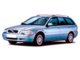 V40 1995-2004