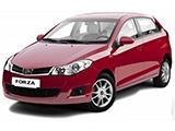 Forza 2011-