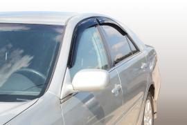 Дефлекторы окон Toyota Camry V (XV30) 2001-2005 седан (накладные)