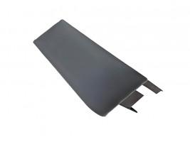 Подлокотник для Daewoo Lanos (серый без надписи)
